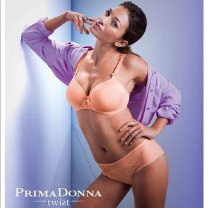 PrimaDonna twist bra 32F BRAND NEW WITH TAGS